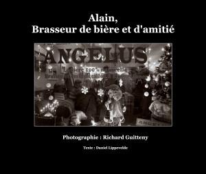 Alain Brasseur de bière et d'amitié