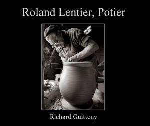 Roland Lentier Potier